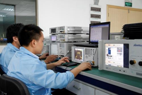 老牌检测机构谋新路――我要测网访广州广电计量检测股份有限公司