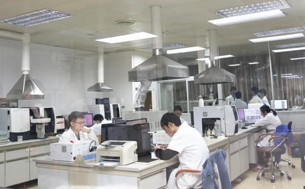 国有检测机构发展新思路――我要测网走访中国广州分析测试中心