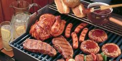 食用熏烧烤肉制品安全吗?