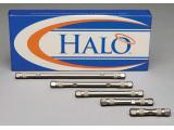 核壳型HALO蛋白质多肽专用色谱柱