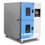 上海林频LRHS-234-LV温度冲击试验箱