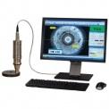 轶诺硬度计 HB100 布氏硬度测量系统