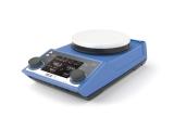 RET control-visc white 加热磁力搅拌器