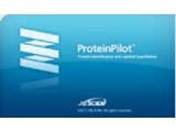 AB Sciex蛋白组学研究ProteinPilot™软件