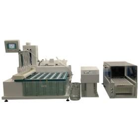 仪真分析仪器有限公司USP3/USP7法往复式溶出度仪