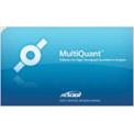 定量功能软件 SCIEX MultiQuant™