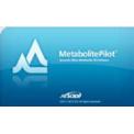 药物代谢物鉴定软件SCIEX MetabolitePilot™