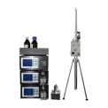 汉邦科技实验室级制备液相色谱系统NS4210