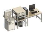 瞬态平面热源法导热系数测试系统