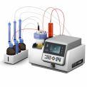 科博V10B卡尔费休水分测定仪