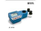 哈纳仪器&哈纳离子计HANNA哈纳HI96769HANNA哈纳阴离子表面活性剂微电脑测定仪