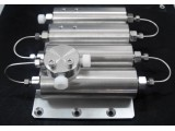 静态混合器/梯度混合器