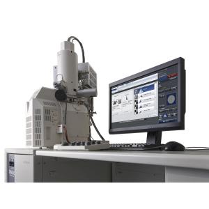日立高新热场式场发射扫描电镜SU5000