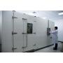 步入式药品稳定性试验室 艾德生仪器
