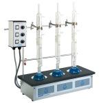 抽提萃取、索氏提取、脂肪测定仪