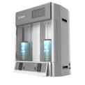 容量法双通道高压吸附及吸附热测定仪