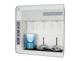 高精密三站并列式全自动介孔微孔分析仪