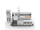 SPE100/SPE400全自动机械臂固相萃取仪