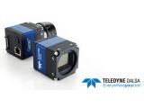 高灵敏度、可扩展CMOS相机-Genie TS系列