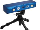 蓝光便携三维扫描仪