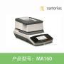 赛多利斯MA160水分仪 MA160水分测定仪