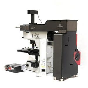 XC超高性价比 大面积共聚焦拉曼成像系统