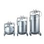 WIGGENS   不锈钢液氮储存运输罐