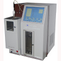 SYD-6536D型 石油产品自动蒸馏试验器