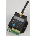 无线风速/风向节点WSD202