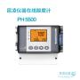 昆凌 CON5500A 在线电导率控制器