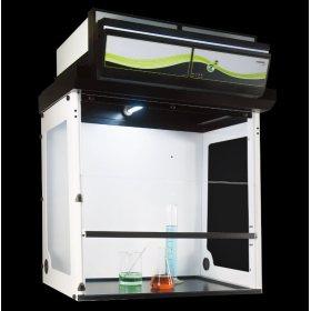 开普泰 392 SMART 净气型通风柜