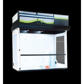 高效483 SMART 高效无管道净气型通风柜