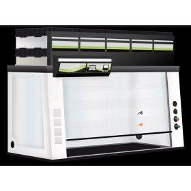 高处理量通风橱 GFH 7500
