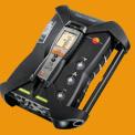 德图testo350烟气分析仪便携式