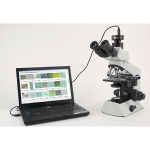 AlgaeC智能鉴定计数仪浮游动物鉴定计数模块