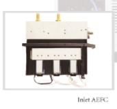 山西A91型气相色谱系统