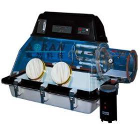 美国Plas-labs 855-AC厌氧生物型手套箱