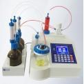 禾工AKF-1PLUS全自动卡尔费休水分测定仪