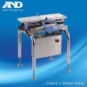 A&D AD-4961 重量分选秤