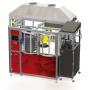 XRF样品熔融制备全自动生产线