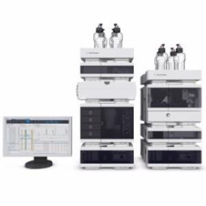 Agilent 1260 Infinity II 液相色谱系统