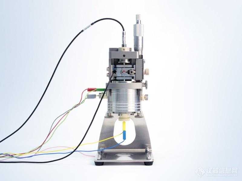 ECD- 3 Nano EC...