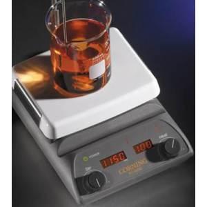 康宁数字显示搅拌加热器