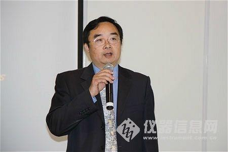 原康塔克默仪器贸易(上海)有限公司董事总经理杨正红先生已于2016年7月间正式离任
