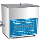 舒美牌KQ-250DE台式数控超声波清洗器