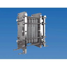 工业级微通道反应器Plantrix MR555