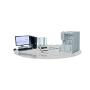 万联达信科CS-300型高频红外碳硫分析仪