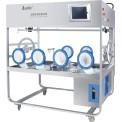 新型无菌检验隔离器