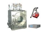 5靶头等离子射频磁控溅射仪
