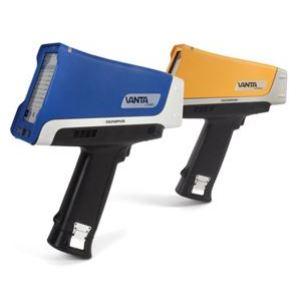 奥林巴斯Vanta手持式X射线荧光分析仪